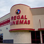 Regal Cinemas Swansea Place